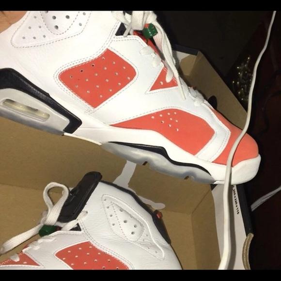 8f78d72fd05 Jordan Shoes   Gatorade 6s   Poshmark